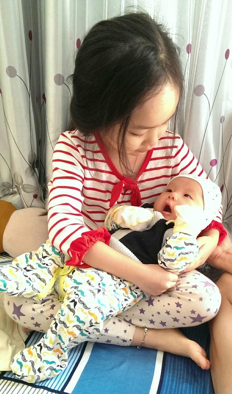 Mẹ Khánh Nam